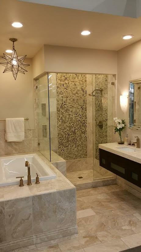 Bathroom Remodeling Gallery Montgomery County Alexandria - Bathroom remodeling anne arundel county