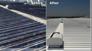Commercial Roofing Gallery Projects In Maryland