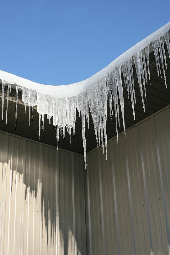 How To Protect Your Roof From Ice Dams Absolute Home