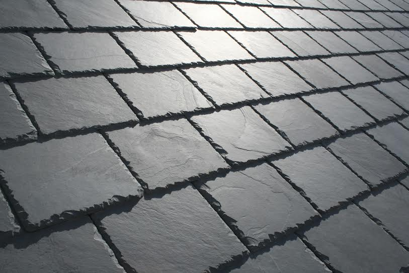 The Benefits Of Synthetic Slate Roofing