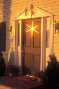 Pick the perfect door for your home
