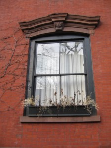 Window Replacement with AHS