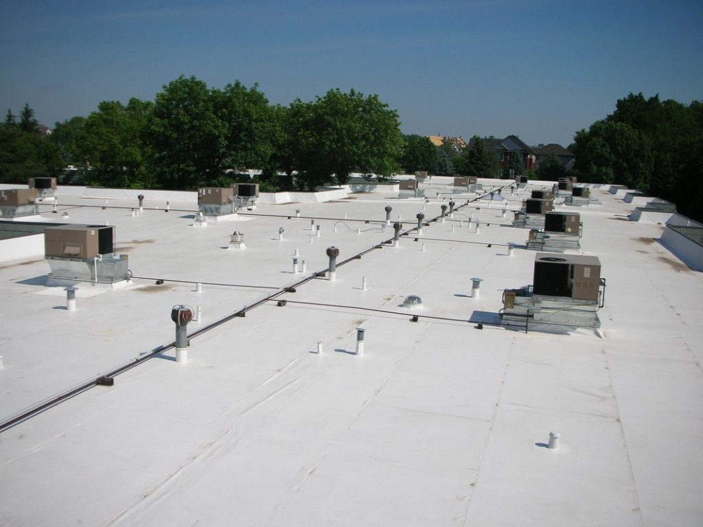 Roof Restoration Absolute Home Solutions Inc